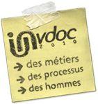 InVDoc le 28 Janvier 2010 à Lyon